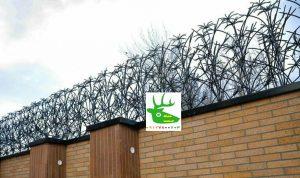 تولید کننده ی حفاظ روی دیوار