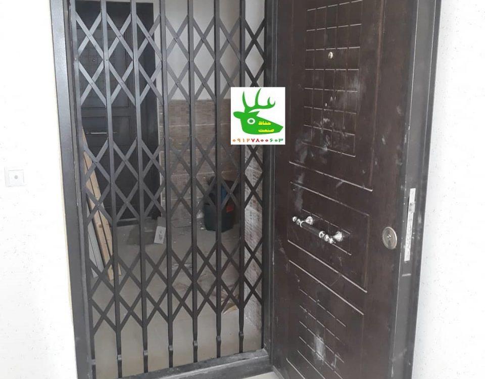 حفاظ درب ضد سرقت