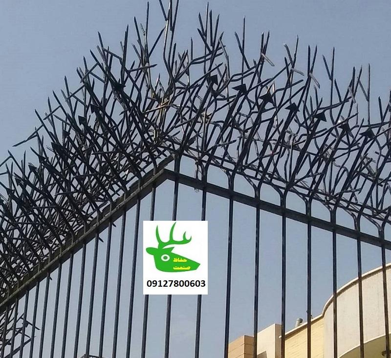 امنیت حفاظ شاخ گوزنی