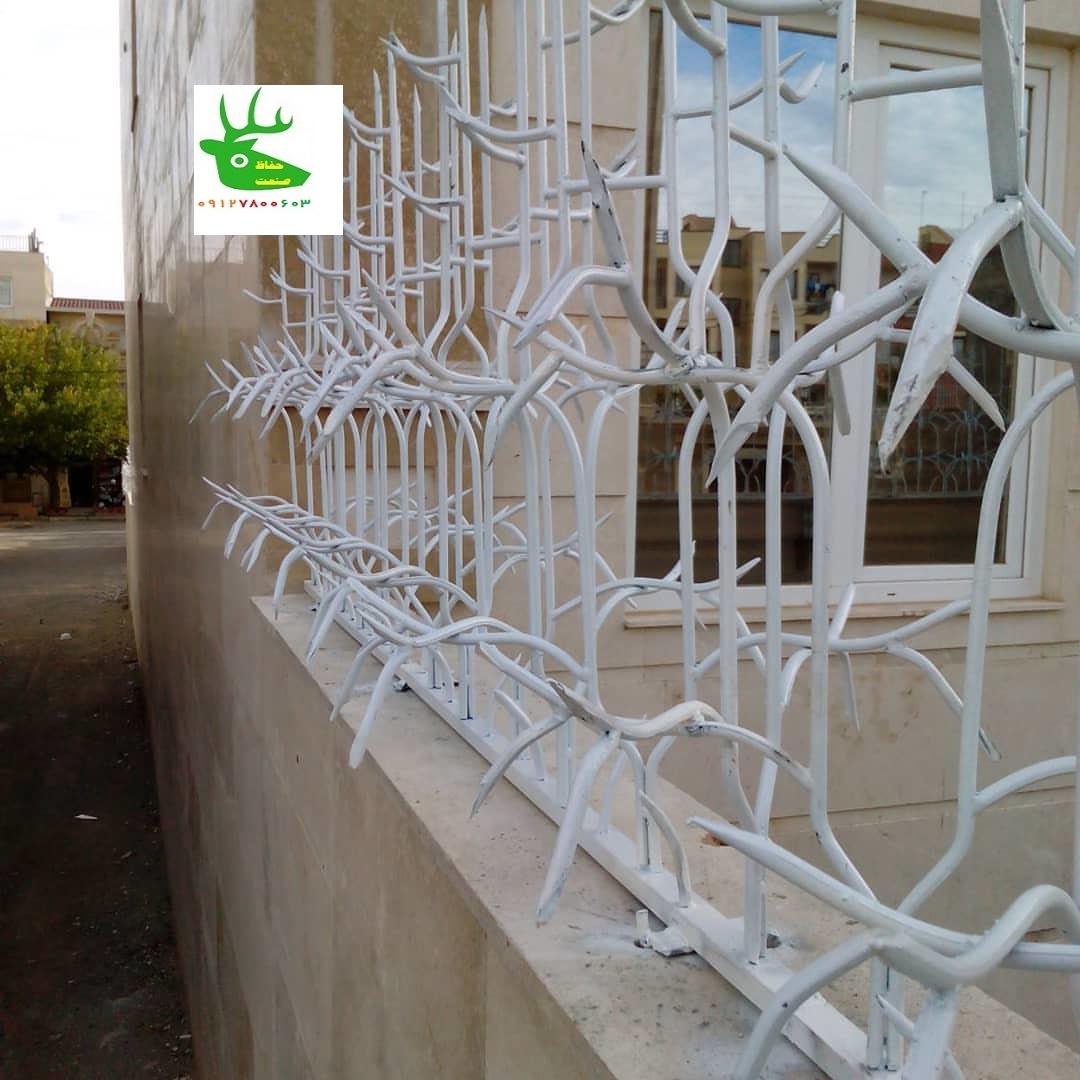 تولید حفاظ شاخ گوزنی در تهران