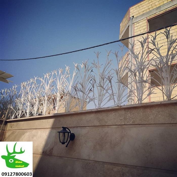 حفاظ ایده آل دیوار