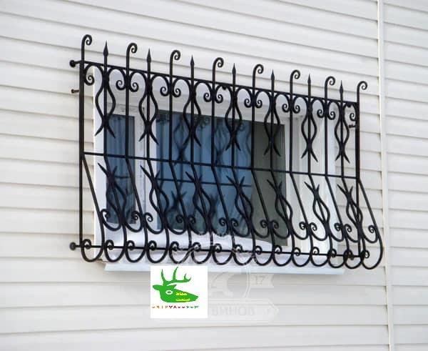 نصب انواع حفاظ پنجره