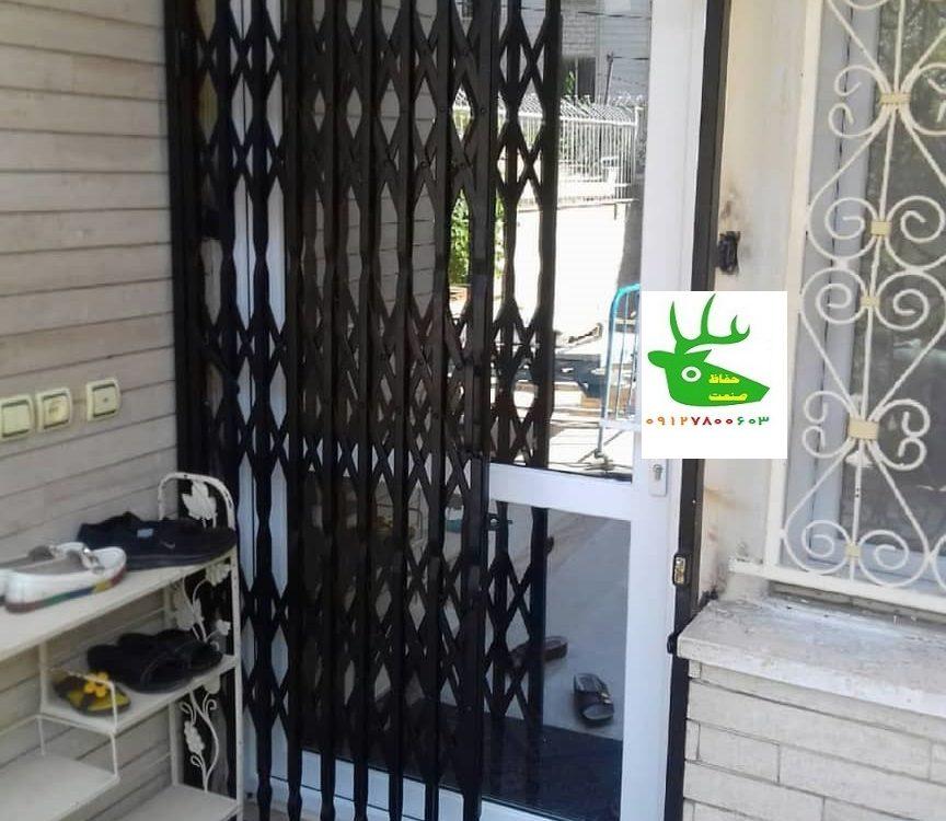 محافظ درب آپارتمان