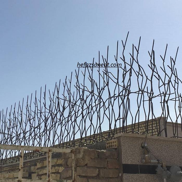 شیک ترین حفاظ دیواری