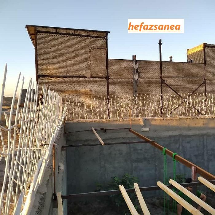 شیک ترین حفاظ دیواری تبریز